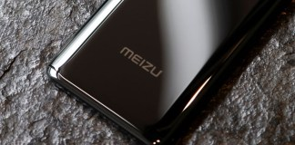 """The official website of the State Intellectual Property Office showed Meizu Technology's patent entitled """"Foldable Terminal and Support Pad""""."""