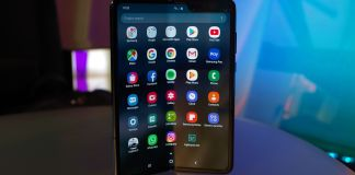 Samsung Galaxy Fold will arrive just in time to rival the Huawei Mate X