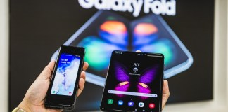 Samsung confirms Galaxy Fold Foldable Phone coming to the Philippines