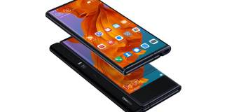 Huawei Mate X Foldable Phone shop