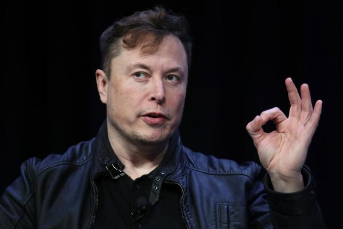 Musk also offered to produce ventilators for hospitals running short of those crucial medical devices.