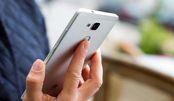 fingerprint scanners for mobiles