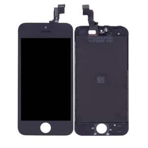 iPhone SE LCD Screen Black