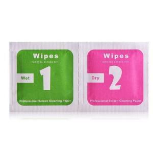 Wet & Dry Wipes