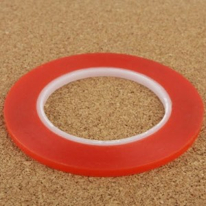 1mm Double Sided Adhesive