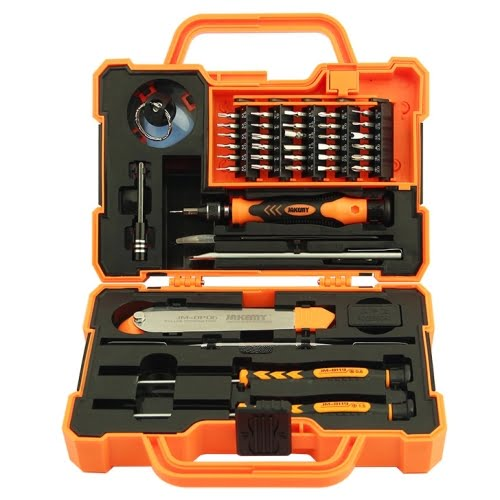 43pcs Technician Toolkit