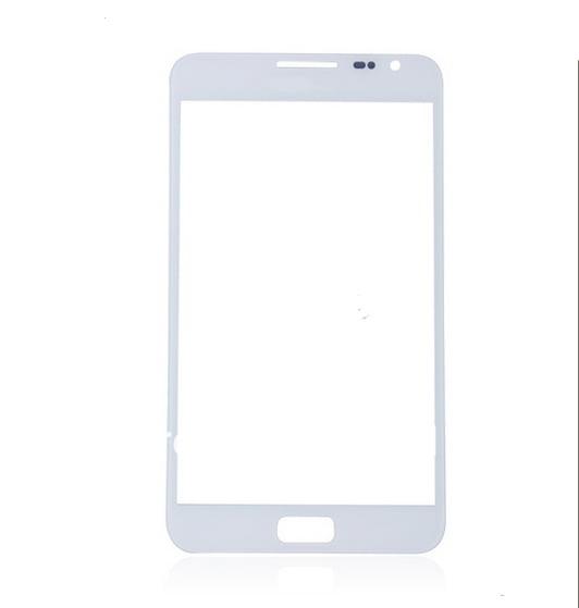 Note 2 Glass White