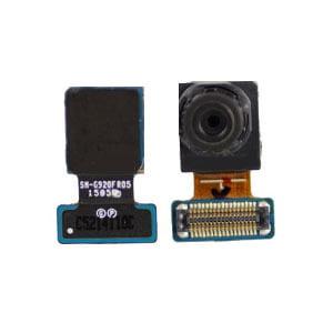 Galaxy S6 Front Facing Camera