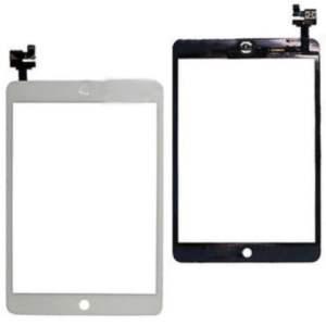 iPad Mini 3 Touchscreen White