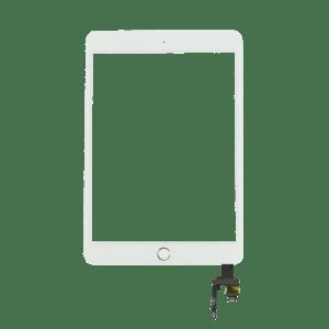 iPad Mini 3 Screen White