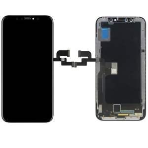 iPhone X LCD Black