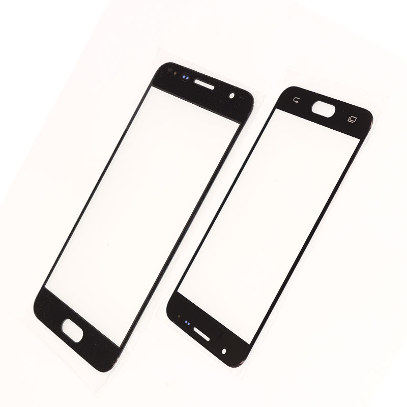 For Samsung Galaxy J5 Prime Front Touch Glass Lens
