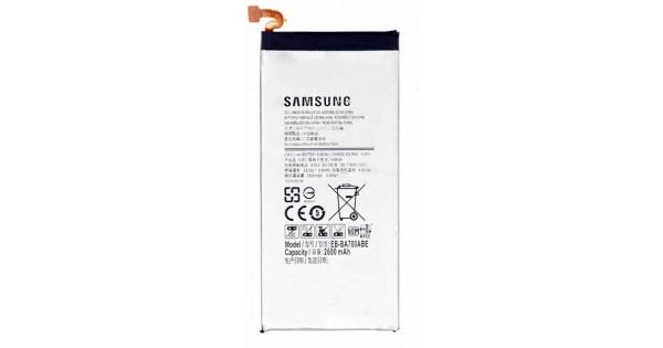 Samsung Galaxy A7 Original Battery (EB-BA700ABE)