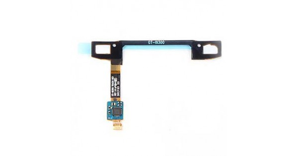 Samsung Galaxy S3 Keypad Flex Cable