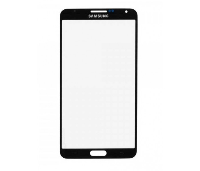 Samsung Galaxy Note 3 Screen Glass Lens (Black)