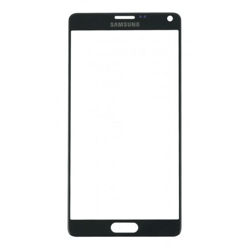 Samsung Galaxy S6 Screen Glass Lens (Black)