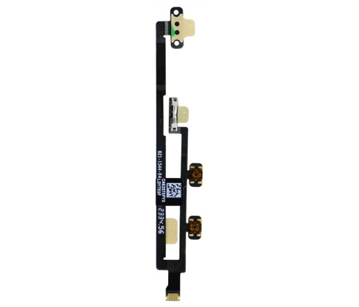 iPad Mini Power / Volume Control Flex Cable Replacement