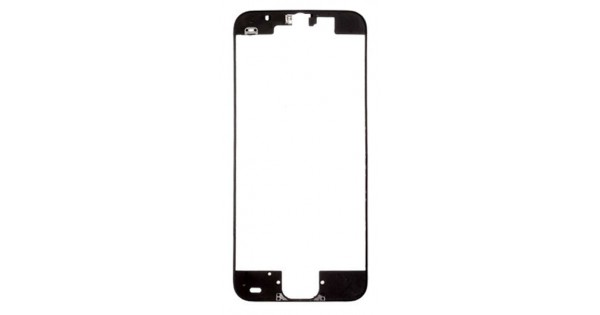 iPhone 5C Digitizer Touch Screen Frame Bezel