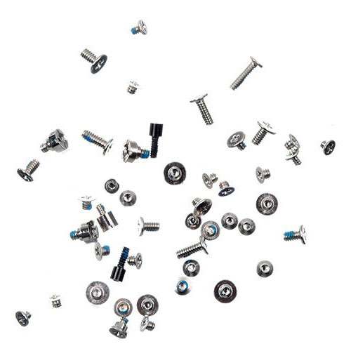 iPhone 5C Complete Screw Set