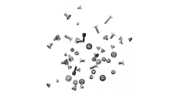 iPhone 5 Complete Screw Set