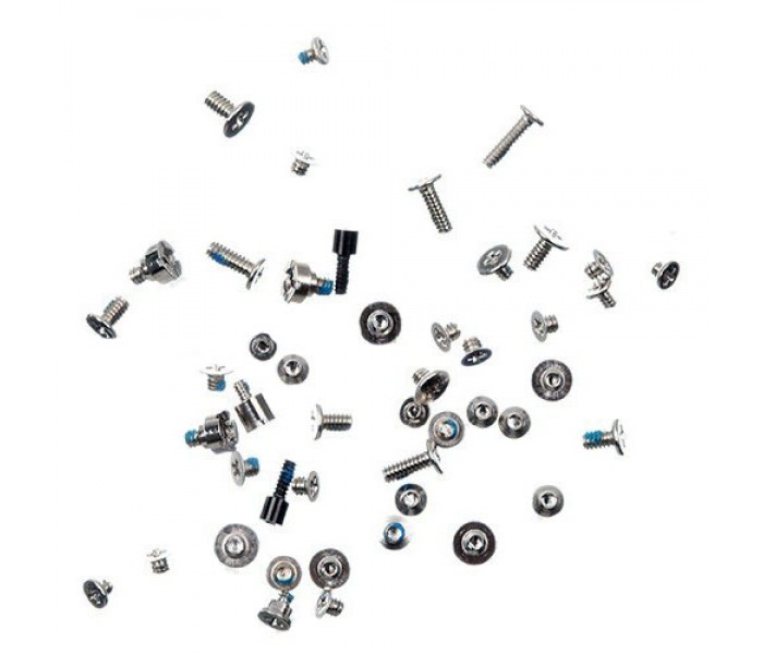 iPhone 5 Complete Screw Set