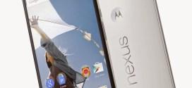 Tableau comparatif Google Nexus 6 Vs Sony Xperia Z3