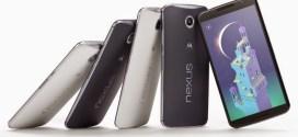 Tableau comparatif Google Nexus 6 Vs Samsung Galaxy Note 4