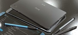 Unboxing Nexus 9