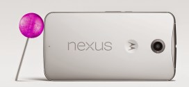 Unboxing Nexus 6