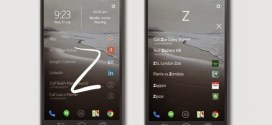 Nokia launcher – Z Launcher