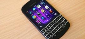 BlackBerry : Fin de l'illimité pour les offres Orange Côte d'Ivoire