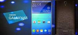 Galaxy S6 et Galaxy S6 Edge en approche