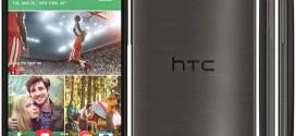 HTC One M8…maintenant
