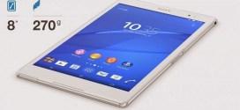 Sony : N'utilisez pas votre Xperia sous l'eau