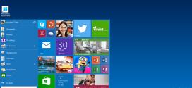 Windows 10 se dévoile en vidéo