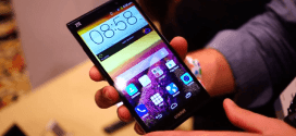 CES 2015 : ZTE Grand X Max Plus