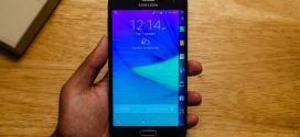 Rumeur : Samsung prépare une version deux écrans du Galaxy S6