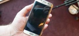 Samsung Galaxy S6 : Les fonctions du mobile