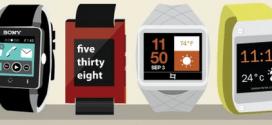 Comparatif : Les montres connectées faire votre choix !