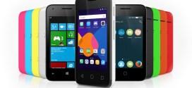 Alcatel OneTouch Pixi 3 disponible au Royaume Uni
