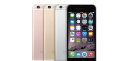 iPhone 6S vs les mobiles android