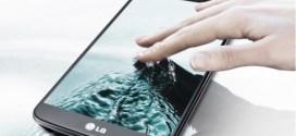 LG G4 Pro, découvrez les caractéristiques impressionnantes de la future phablette