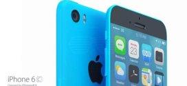iPhone 6C : 4 pouces, métal et un lancement en février selon les rumeurs