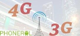 Comment partager sa connexion 4G/3G en hotspot sur android 7.0 ?