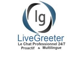 LiveGreeter