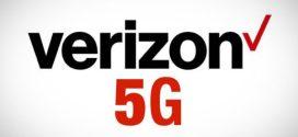 Verizon testera son réseau 5G au milieu de l'année 2017