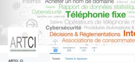 COTE D'IVOIRE : ARTCI vs Opérateurs de téléphonie, le tweet qui a créé le «bad-buzz»