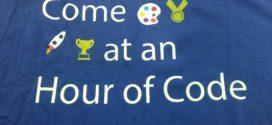 Microsoft : Hour of Code veut initier la jeunesse à la programmation