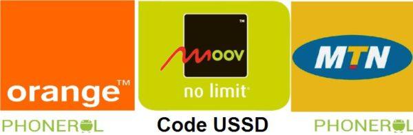 Code USSD