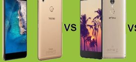 Comparatif : Camon Cx vs Infinix S2 Pro vs Samsung Galaxy J7 Prime